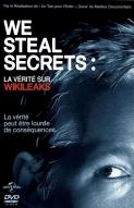 Affiche du film We Steal Secrets: The Story of WikiLeaks