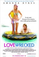 Affiche du film Lovewrecked