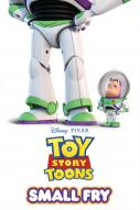 Affiche du film Toy Story : Mini Buzz