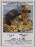 Affiche du film Empire du Grec (L')