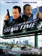 Affiche du film Showtime