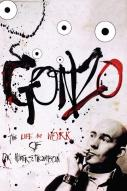 Affiche du film Gonzo: The life and work of Dr. Hunter S. Thompson