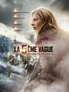 Affiche du film La 5ème vague