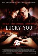 Affiche du film Lucky You