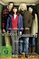 Affiche du film Winter passing