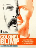 Life and death of colonel Blimp (The)