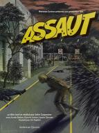 Affiche du film Assaut