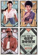 Affiche du film The Get Down (Série)