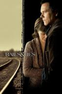 Affiche du film Rails & ties