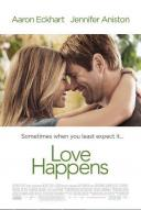 Affiche du film Love Happens