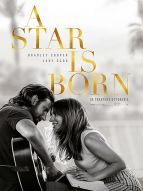 Affiche du film A Star is Born