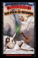 "Affiche du film Tenacious D in ""The Pick of Destiny"""