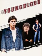 Affiche du film Youngblood