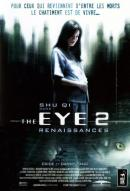 Affiche du film The Eye 2