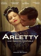 Arletty une passion coupable