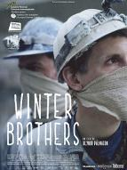 Affiche du film Winter Brothers