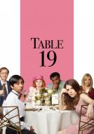 Affiche du film Table 19