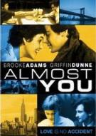 Affiche du film Almost You