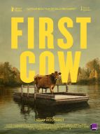 Affiche du film First Cow