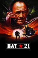 Affiche du film Air force - BAT 21