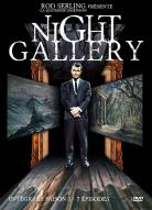 Affiche du film Night Gallery  (Série)