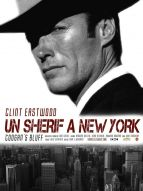 Affiche du film Un shérif à New York