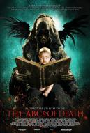 Affiche du film The ABCs of Death