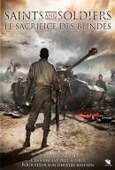 Affiche du film Saints and soldiers : le sacrifice des blindés