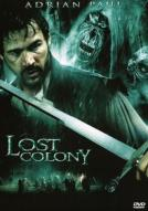 Affiche du film Lost Colony