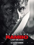 Affiche du film Rambo : Last Blood