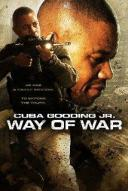 Affiche du film The Way of War