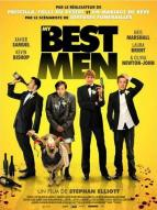 Affiche du film My best men