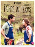 Affiche du film Prince of Texas