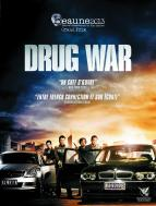 Affiche du film Drug War