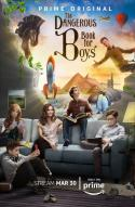 Affiche du film The Dangerous Book for Boys (Série)