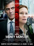Affiche du film Money Monster