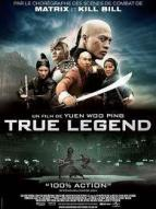 Affiche du film True legend