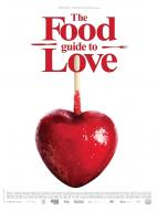 Affiche du film The Food Guide to Love