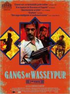 Affiche du film Gangs of Wasseypur - Part 2