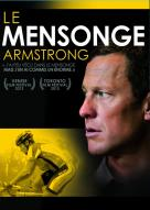 Affiche du film Armstrong lie (The)