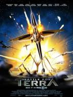 Affiche du film Battle For Terra