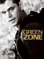 Affiche du film Green Zone