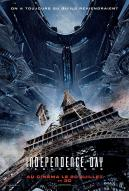 Affiche du film Independence Day : Resurgence