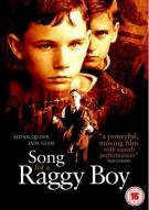 Affiche du film Song for a Raggy Boy