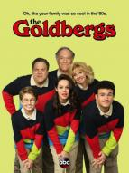 Affiche du film The Goldbergs  (Série)