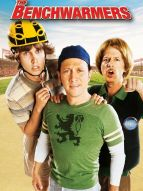 Affiche du film The Benchwarmers
