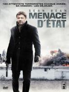 Affiche du film Menace d'État