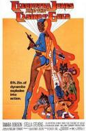 Affiche du film Cleopatra Jones and the Casino of Gold