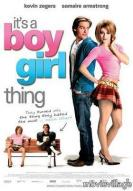 Affiche du film It's a Boy Girl Thing