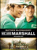 Affiche du film We Are Marshall